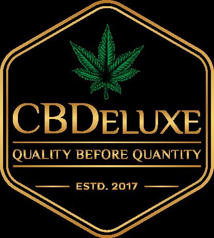 CBDeluxe Onlineshop