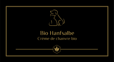 Bio Hanfsalbe 50ml