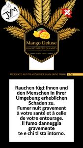 Mango Deluxe